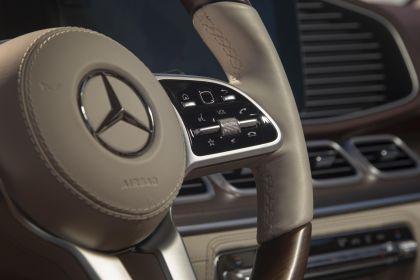 2021 Mercedes-Maybach GLS 600 4Matic 77