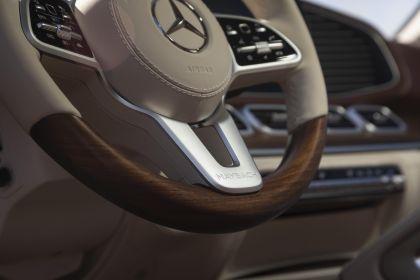 2021 Mercedes-Maybach GLS 600 4Matic 78