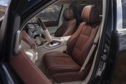 2021 Mercedes-Maybach GLS 600 4Matic 83