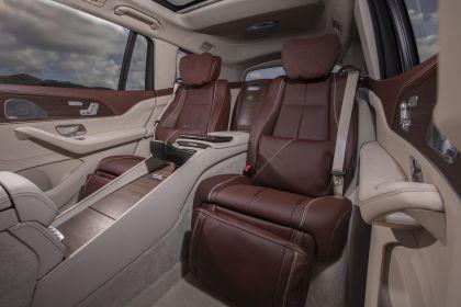 2021 Mercedes-Maybach GLS 600 4Matic 84