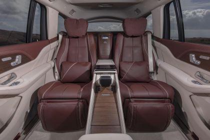 2021 Mercedes-Maybach GLS 600 4Matic 85