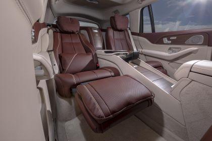 2021 Mercedes-Maybach GLS 600 4Matic 86