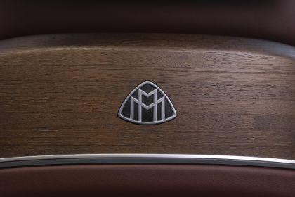 2021 Mercedes-Maybach GLS 600 4Matic 89