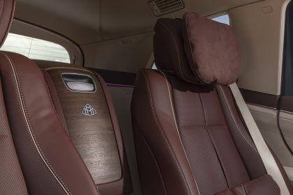 2021 Mercedes-Maybach GLS 600 4Matic 92