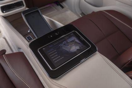 2021 Mercedes-Maybach GLS 600 4Matic 99