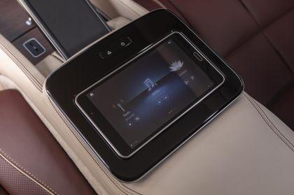 2021 Mercedes-Maybach GLS 600 4Matic 100