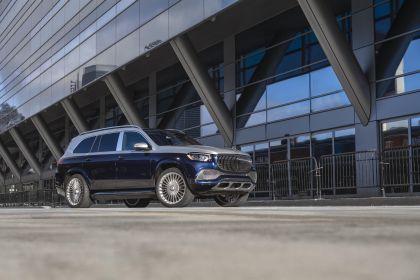 2021 Mercedes-Maybach GLS 600 4Matic 104