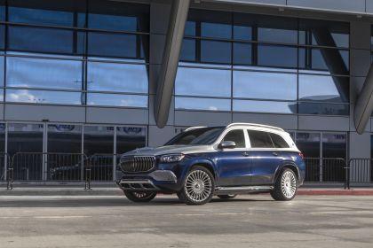2021 Mercedes-Maybach GLS 600 4Matic 106
