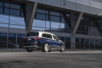 2021 Mercedes-Maybach GLS 600 4Matic 108