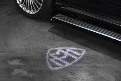 2021 Mercedes-Maybach GLS 600 4Matic 116