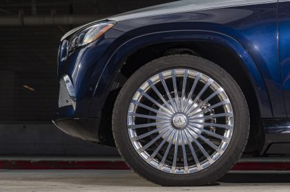 2021 Mercedes-Maybach GLS 600 4Matic 117