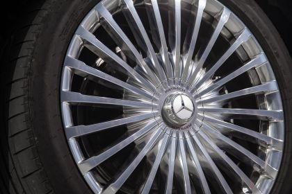 2021 Mercedes-Maybach GLS 600 4Matic 118