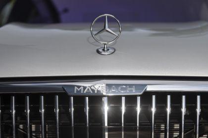 2021 Mercedes-Maybach GLS 600 4Matic 121