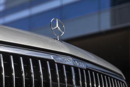 2021 Mercedes-Maybach GLS 600 4Matic 122