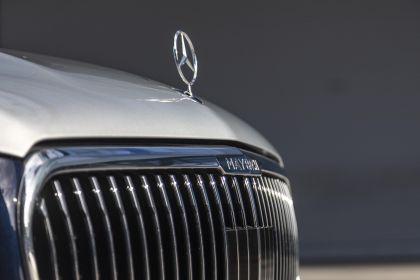 2021 Mercedes-Maybach GLS 600 4Matic 123