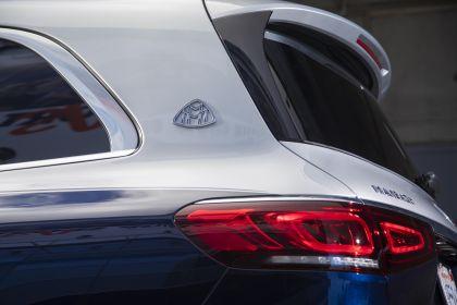 2021 Mercedes-Maybach GLS 600 4Matic 126