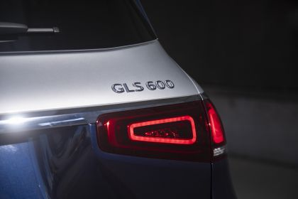 2021 Mercedes-Maybach GLS 600 4Matic 128