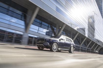 2021 Mercedes-Maybach GLS 600 4Matic 131