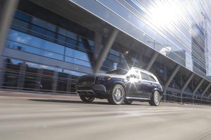 2021 Mercedes-Maybach GLS 600 4Matic 132