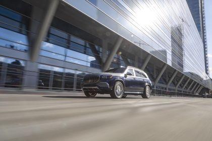 2021 Mercedes-Maybach GLS 600 4Matic 133