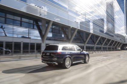 2021 Mercedes-Maybach GLS 600 4Matic 134