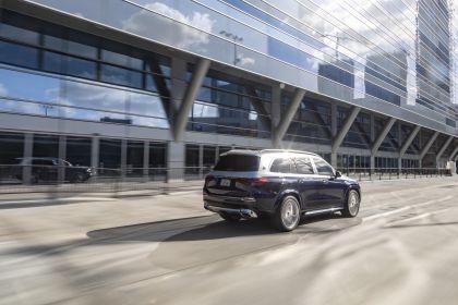 2021 Mercedes-Maybach GLS 600 4Matic 135