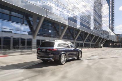 2021 Mercedes-Maybach GLS 600 4Matic 141