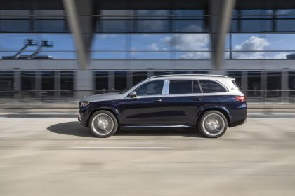 2021 Mercedes-Maybach GLS 600 4Matic 144