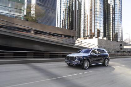 2021 Mercedes-Maybach GLS 600 4Matic 145