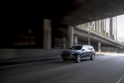 2021 Mercedes-Maybach GLS 600 4Matic 149