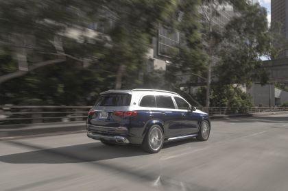 2021 Mercedes-Maybach GLS 600 4Matic 153