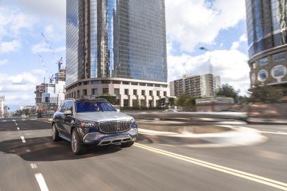 2021 Mercedes-Maybach GLS 600 4Matic 163