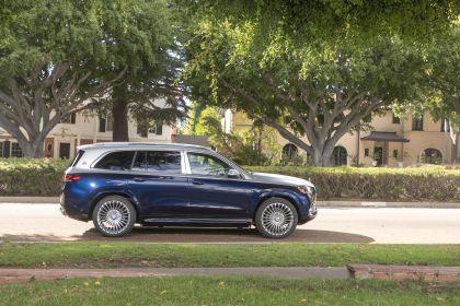 2021 Mercedes-Maybach GLS 600 4Matic 166
