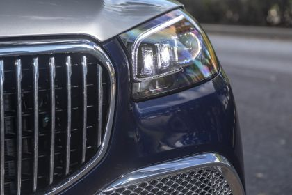 2021 Mercedes-Maybach GLS 600 4Matic 173