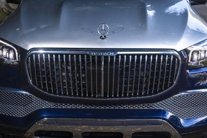 2021 Mercedes-Maybach GLS 600 4Matic 174