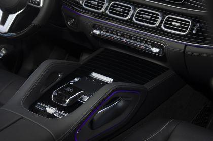2021 Mercedes-Maybach GLS 600 4Matic 199