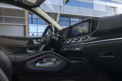 2021 Mercedes-Maybach GLS 600 4Matic 202