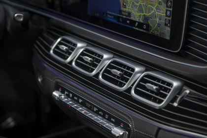 2021 Mercedes-Maybach GLS 600 4Matic 203