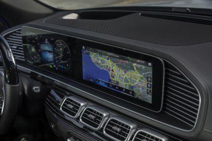 2021 Mercedes-Maybach GLS 600 4Matic 204
