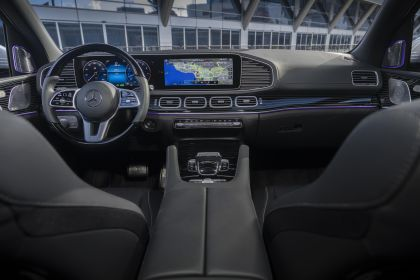 2021 Mercedes-Maybach GLS 600 4Matic 205