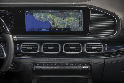 2021 Mercedes-Maybach GLS 600 4Matic 206