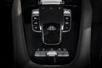2021 Mercedes-Maybach GLS 600 4Matic 207