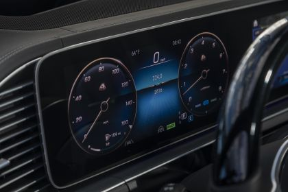 2021 Mercedes-Maybach GLS 600 4Matic 209