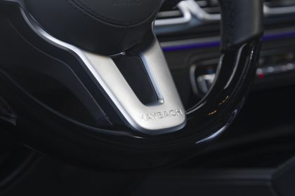 2021 Mercedes-Maybach GLS 600 4Matic 210