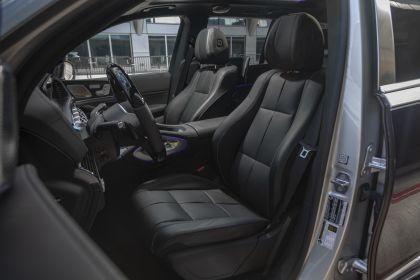 2021 Mercedes-Maybach GLS 600 4Matic 213