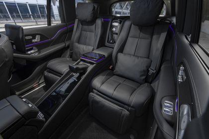 2021 Mercedes-Maybach GLS 600 4Matic 215