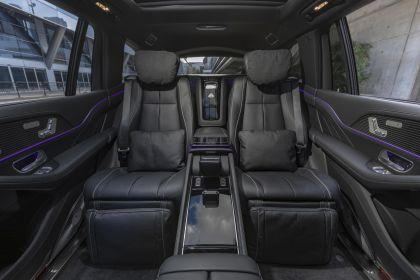 2021 Mercedes-Maybach GLS 600 4Matic 216