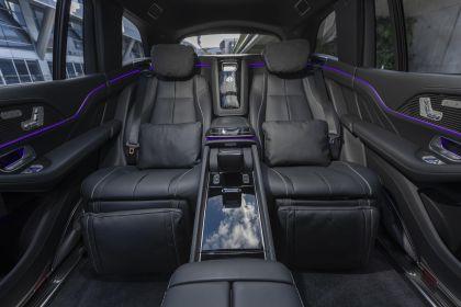 2021 Mercedes-Maybach GLS 600 4Matic 218