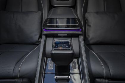 2021 Mercedes-Maybach GLS 600 4Matic 219