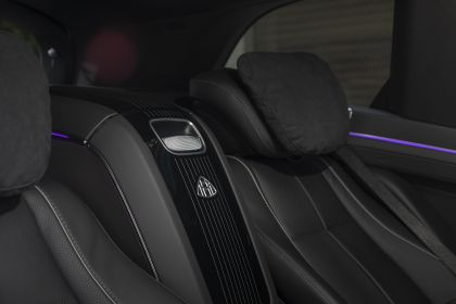 2021 Mercedes-Maybach GLS 600 4Matic 221